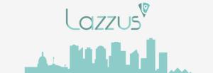 lazzus logo